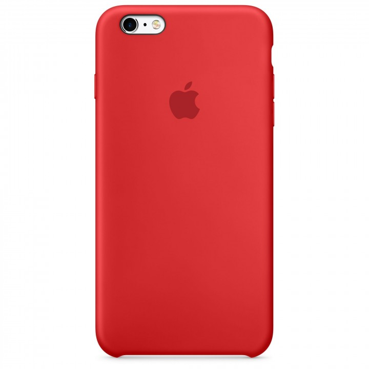 custodia silicone iphone 6