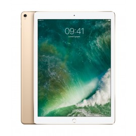 "iPad PRO 12,9"" Wi-Fi + Cellular 64GB Oro"