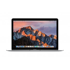 "MacBook 12"" 512GB - Silver"