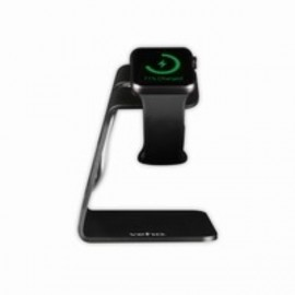 DS-2 Stand - Supporto Metallico per Apple Watch - NERO