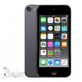 iPod Touch 128 GB Grigio Siderale