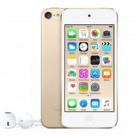 iPod Touch 128 GB Oro