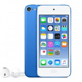 iPod Touch 128 GB Blu