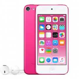 iPod Touch 128 GB Rosa