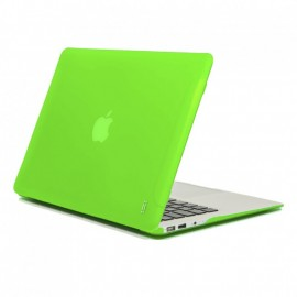 "Aiino custodia MacBook Air 13"" Matte - Green"