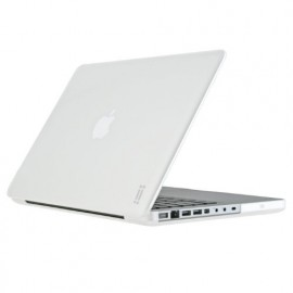 "Aiino custodia MacBook Pro 13"" Retina Matte - Clear"
