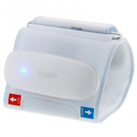 iHEALTH (FEEL) - Sfigmomanometro da Braccio Wireless mod. BP5