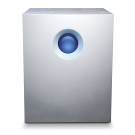 10TB 5Big Thunderbolt 2 EK