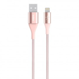 Cavo da Lightning a USB DuraTek - Rose Gold