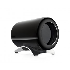 Bookarc for Mac Pro - Stand in acciaio cromato