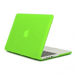 "Aiino custodia MacBook Pro 13"" Retina Matte - Green"