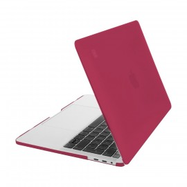 "Rubber Clip Per MacBook Pro 13"" 2016 Berry - Custodia A Clip"