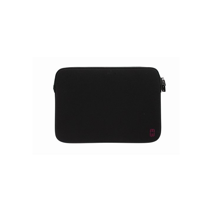"Sleeve Per MacBook Pro 13"" (Late 2016) - Nero/Rosso"