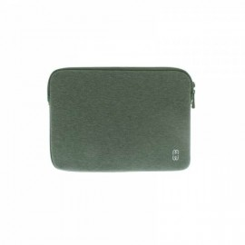 "Sleeve Per MacBook Pro 13"" (Late 2016) - Verde Melange"
