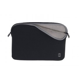 "Sleeve Per MacBook Pro 15"" (Late 2016) - Nero/Antracite"