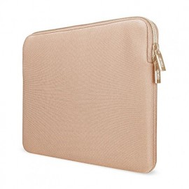 Neoprene Sleeve Gold Custodia in Neoprene per MacBook 12 Oro