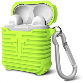 AirPods Defence Green