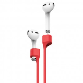 AirPods Strap red