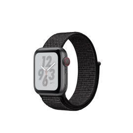 Apple Watch Nike+ Serie 4 GPS + Cellular - 40 mm
