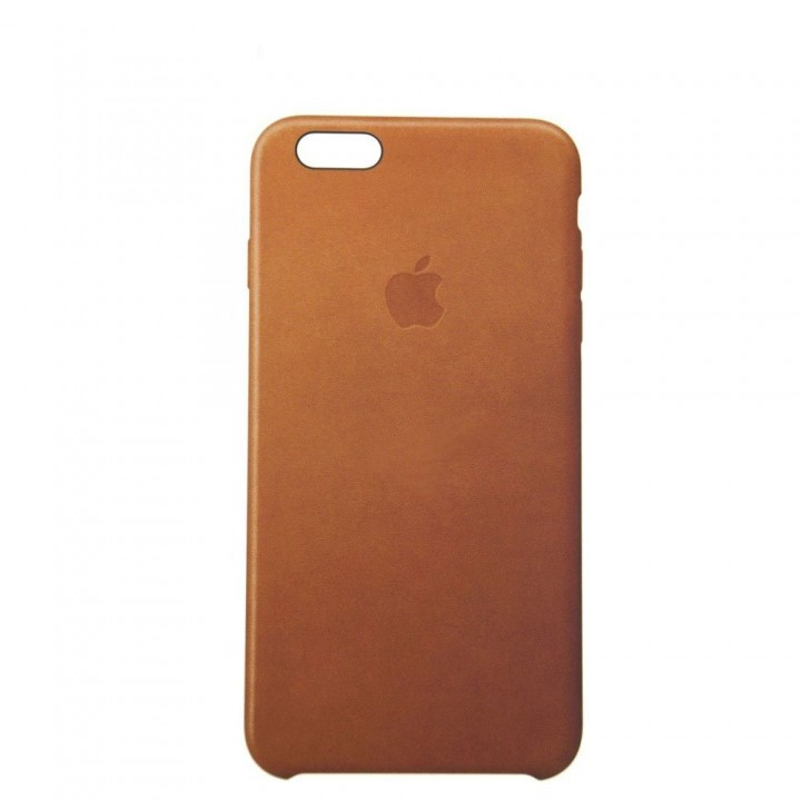 custodia apple iphone 6 pelle