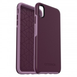 OTTERBOX SYMMETRY - CUSTODIA PER IPHONE XS MAX - TONIC VIOLET