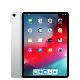 "IPAD PRO 11"" WI-FI + CELLULAR 64GB ARGENTO (2018)"
