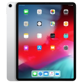 "IPAD PRO 12.9"" WI-FI + CELLULAR 512GB ARGENTO (2018)"