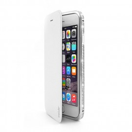 Luxury Case per iPhone 6 - White