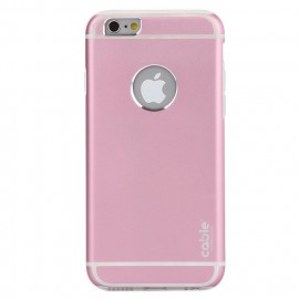 Titanium Case per iPhone 6 - Pink