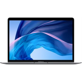 "MACBOOK AIR 13"" CORE i5 DUAL CORE 1.6GHZ 8GB/256GB - GRIGIO SIDERALE"