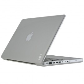 Aiino - Custodia MacBook Pro 13 Matte - Clear