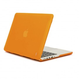 Aiino - Custodia MacBook Retina 13 Matte - Orange