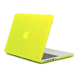 Aiino - Custodia MacBook Retina 13 Matte - Yellow