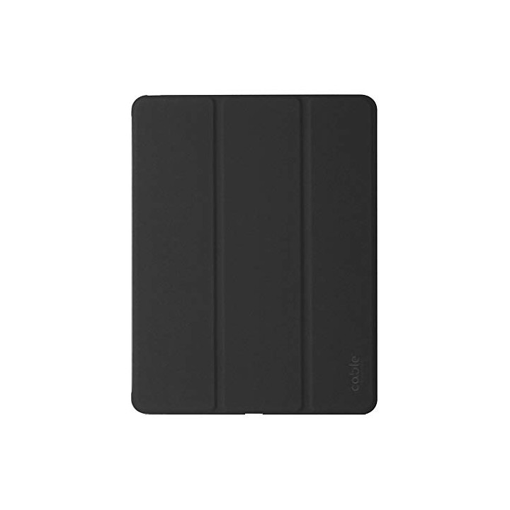 Stand case black for iPad Pro 12.9