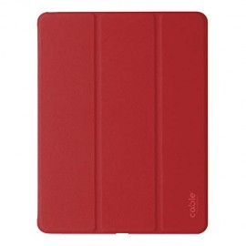 Stand case red for iPad Pro 12.9 (2018)