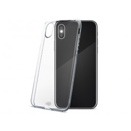 iPhone XS MAX - Cover TPU serie Gloss Trasparente