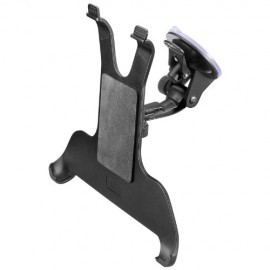 SUPPORTO DA AUTO A VENTOSA PERR APPLE IPAD2/3/4