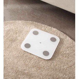 Mi Smart Scale 2 Body Composition - Bilancia da bagno - bianco